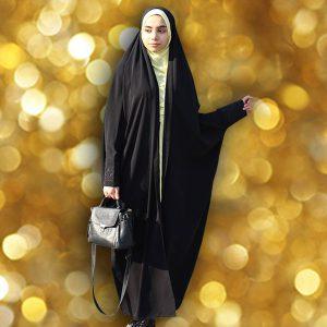 چادر شیدا کن کن ندا حجاب حدیث