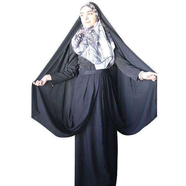 چادر قجری کن کن ندا حجاب حدیث