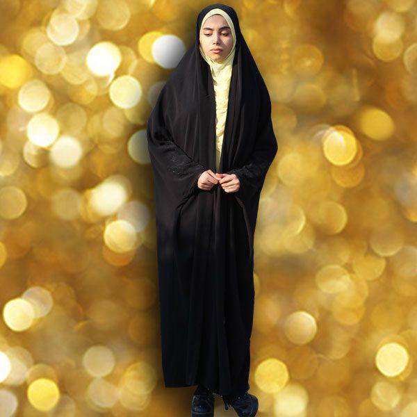 چادر دانشجویی حریرالاسود حجاب حدیث