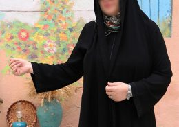 مانتو عربی کد003 حجاب حدیث