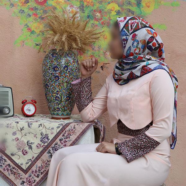 مانتو عربی کد004 حجاب حدیث