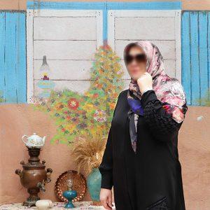 مانتو عربی کد002 حجاب حدیث1