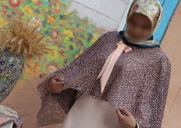 مانتو عربی کد005 حجاب حدیث5