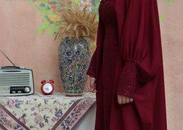 مانتو عربی کد006 حجاب حدیث3