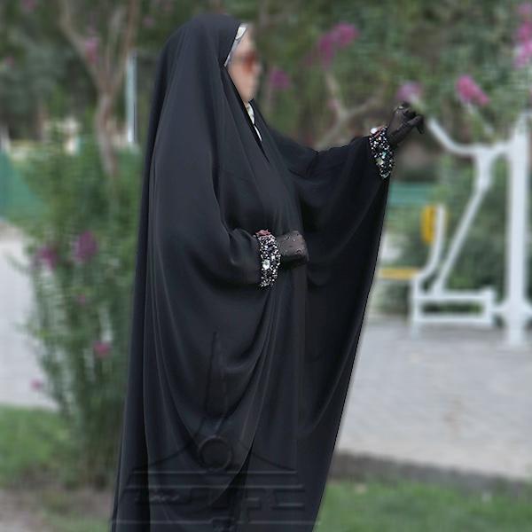 چادر عبا کن کن ندا مچ جواهردوزی1